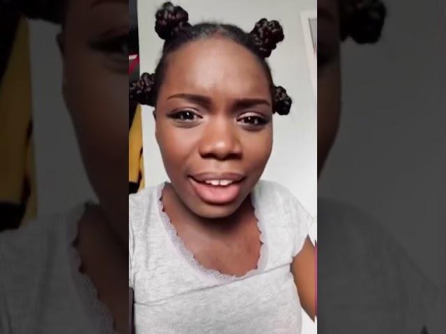 Junie Stella K : « Mon avis sur les manifestations dites anti racistes en France par les africains. »