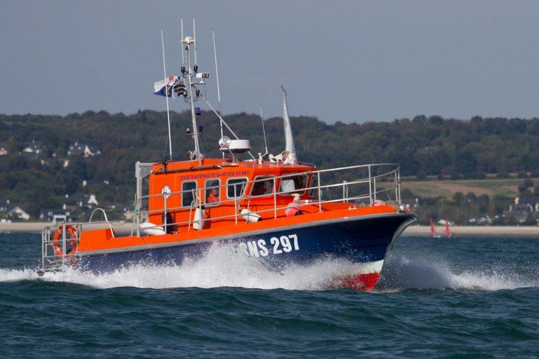 En 2019, les Sauveteurs en Mer ont pris en charge près de 37 000 personnes
