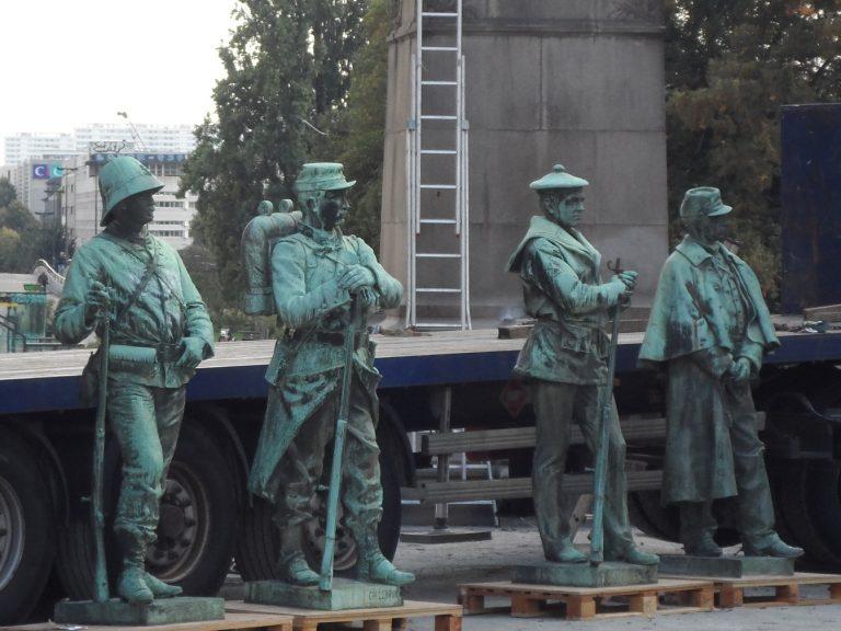 Quelles statues déboulonner à Nantes?