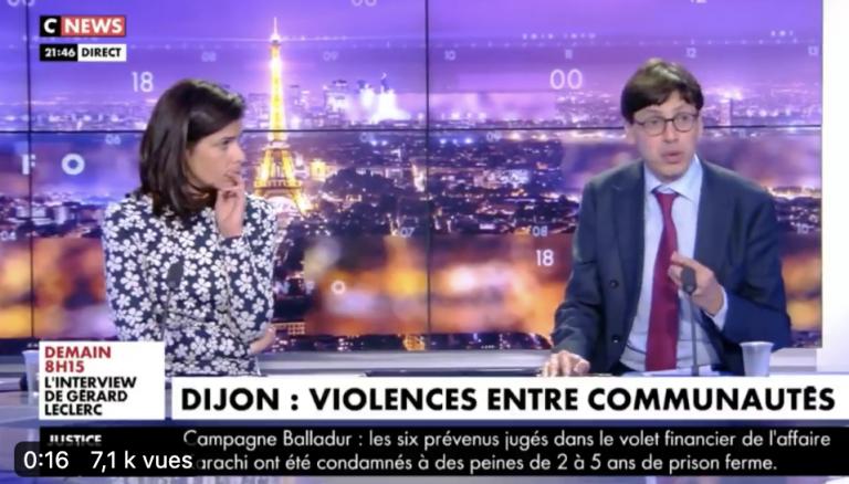 « Quand on demande aux Français quelle France est délaissée, ce n'est plus celle des banlieues mais la France rurale qui est citée »