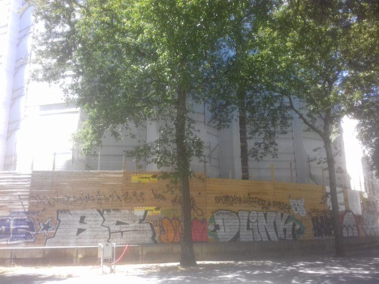 Cathédrale de Nantes. Des failles de sécurité béantes?