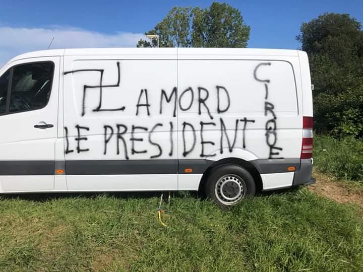 Dinard. Le président de l'association de défense des cirques de France menacé de mort