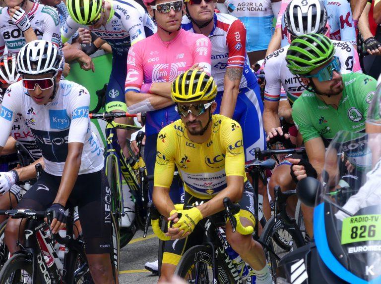 Tour de France 2020. Le parcours détaillé, étape par étape (+ analyses)