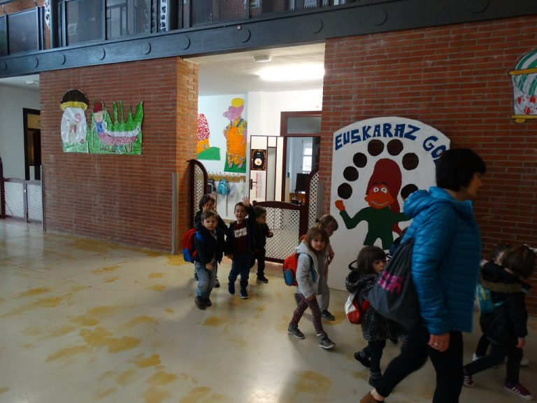 Pays basque. Une pétition en ligne pour l'enseignement bilingue face au rectorat