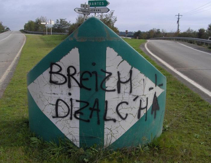 La réunification de la Bretagne serait-elle réellement une bonne chose pour les Bretons à l'heure actuelle ? [L'agora]