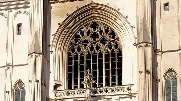 Cathédrale de Nantes : l'avis d'un tailleur de pierre