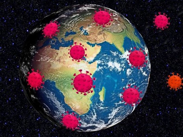 Covid-19. Situation au 18 juillet : Une épidémie qui s'étend toujours plus au niveau planétaire