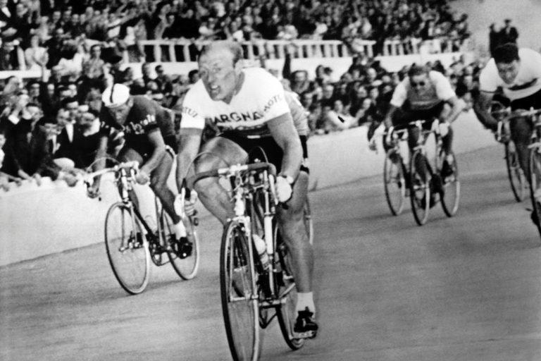Christian Laborde : « L'histoire retiendra que Darrigade  a été le plus grand sprinteur du Tour de France » [Interview]