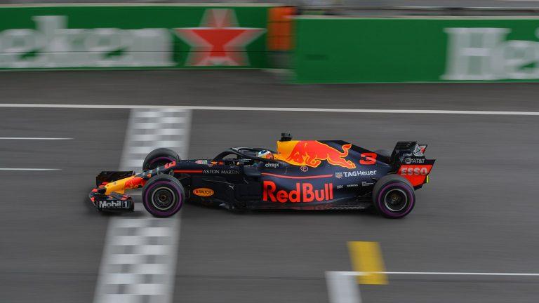 La saison de F1 reprend…en même temps que la sortie du jeu vidéo F1 2020