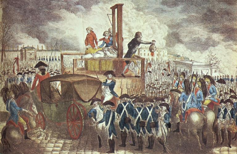 « Un Blanc français est voué à l'extermination par le système républicain ». Entretien avec Anatoly Livry