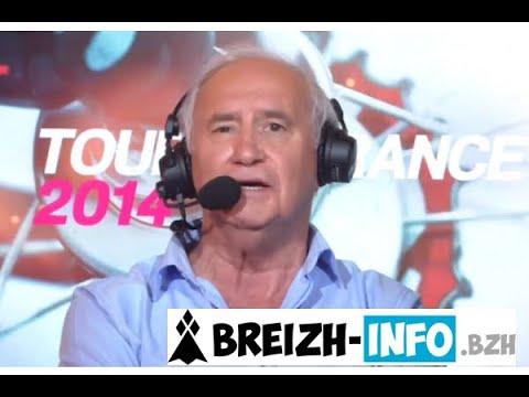 Jean-Paul Ollivier (Le Tour de France des villes et des villages) : « Le Tour 2020 sera différent mais passionnant » [Interview]