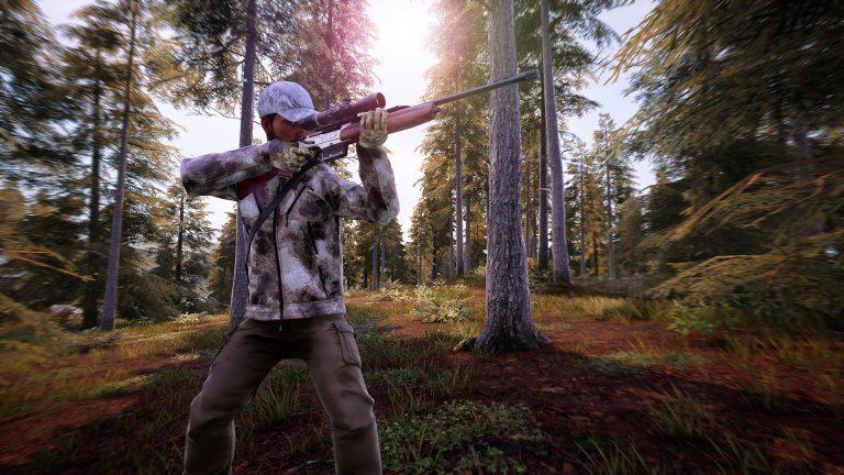 Hunting simulator 2. La chasse…en jeu vidéo !