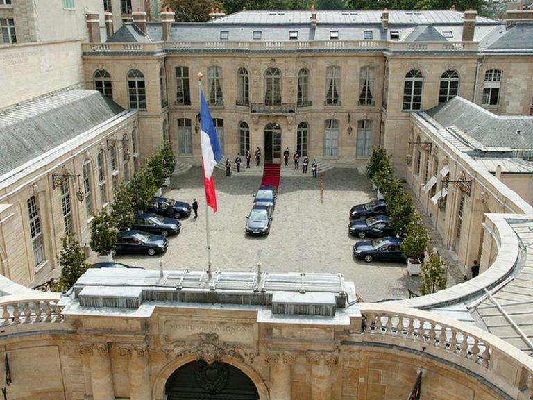 France. La composition du nouveau Gouvernement