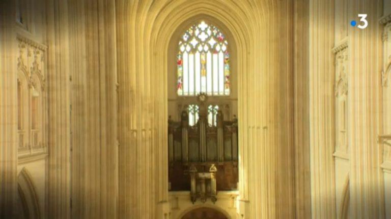 Nantes : les joyaux détruits dans l'incendie de la cathédrale