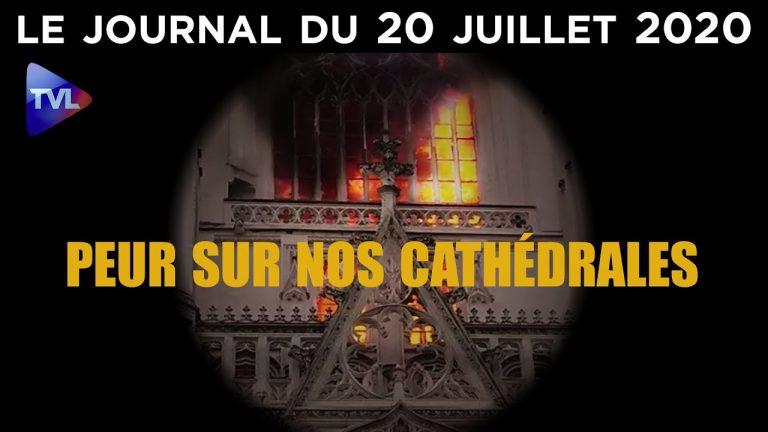 Incendie de la cathédrale de Nantes : un nouveau crime sans suspect ?
