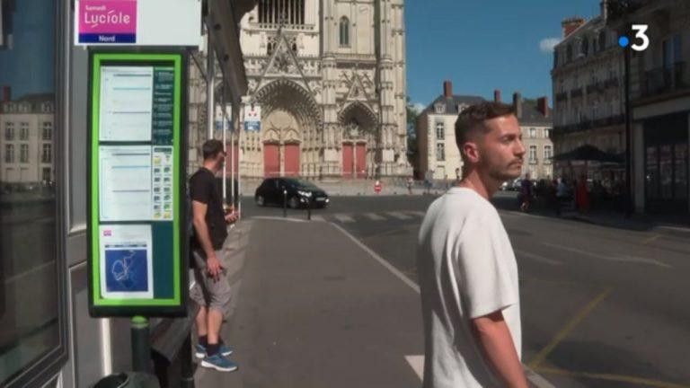 Incendie cathédrale de Nantes : un témoignage qui intrigue