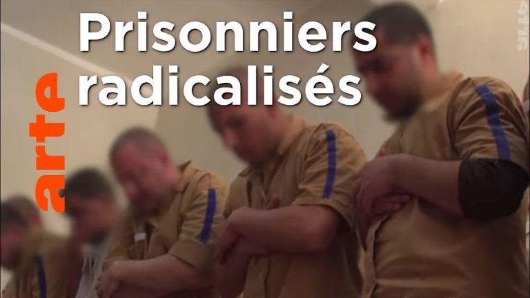 Libye : dans les prisons de haute sécurité