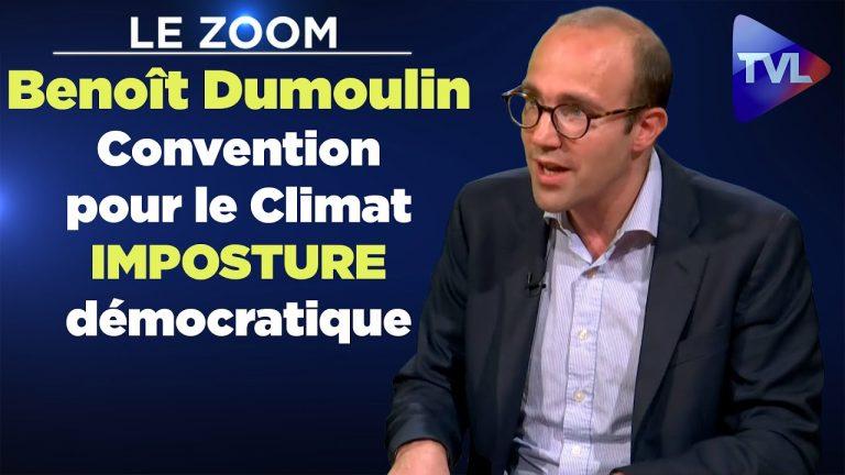 Convention pour le climat. Une imposture démocratique ?