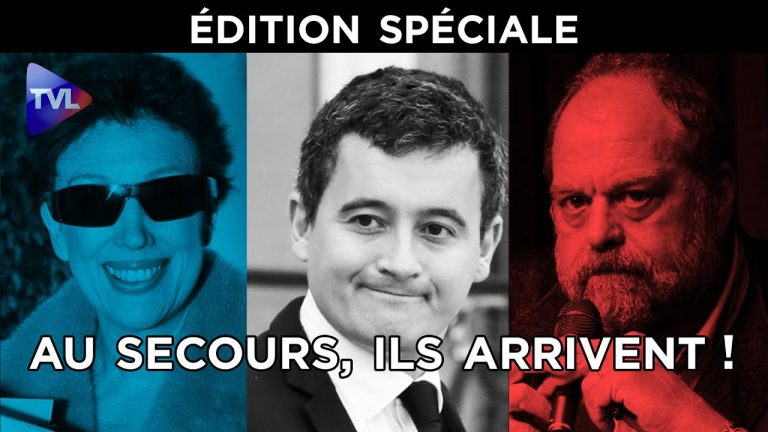 TV Libertés. Édition spéciale remaniement du mardi 7 juillet 2020