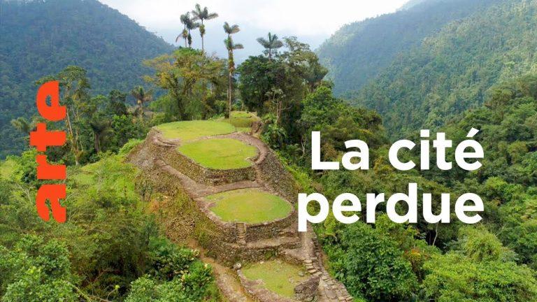 Colombie. La cité perdue des Taironas
