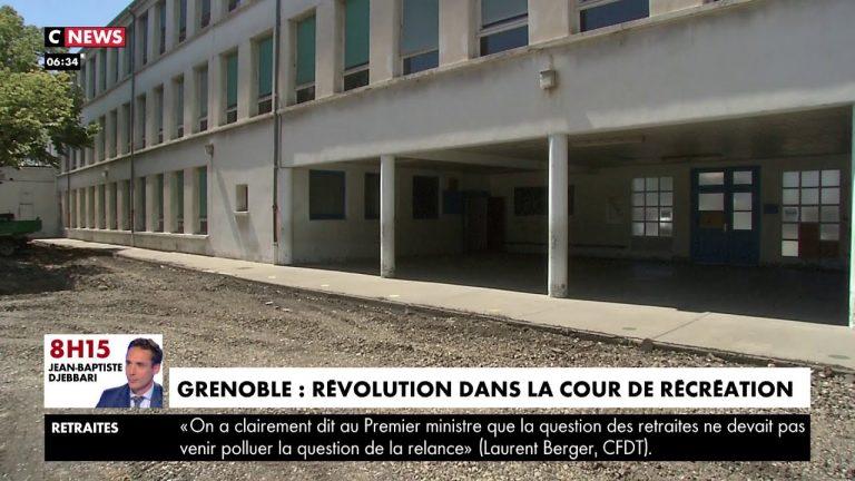 Le retour des Khmers rouges ? Le maire de Grenoble veut « dégenrer » les cours des écoles