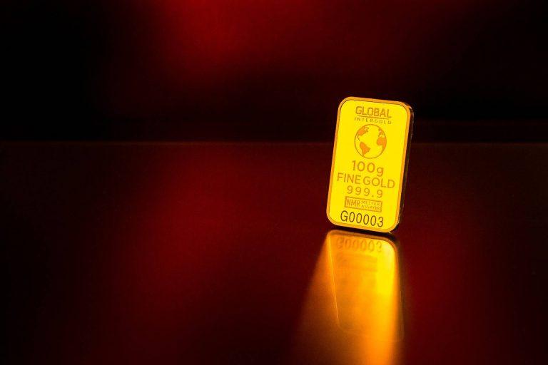 L'or, une valeur refuge même en temps de crise ?