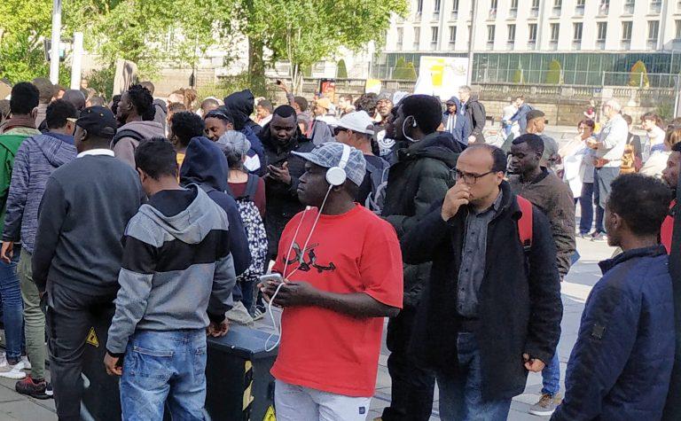 L'Insee confirme que le covid-19 frappe davantage les immigrés