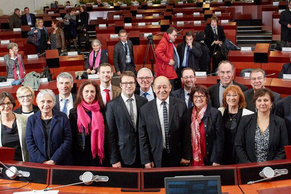 Conseil régional de Bretagne : socialistes et marcheurs divorcent