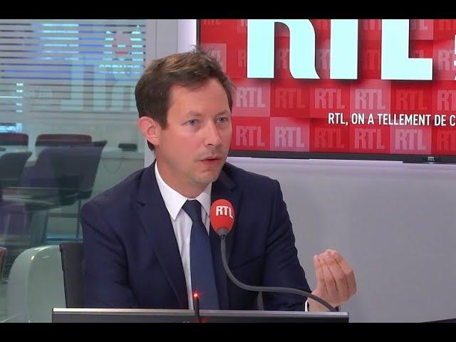 Loi bioéthique : « Il est évident que c'est une étape vers la GPA » estime Bellamy sur RTL