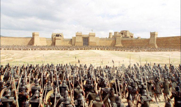 Thierry Piel. La guerre de Troie a-t-elle eu lieu ?