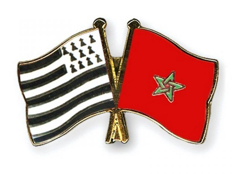 Le Maroc coloniserait-il la Bretagne ? (L'Agora)