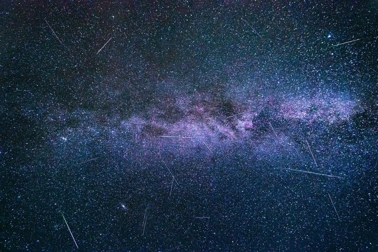 La 30e édition des Nuits des étoiles, c'est jusqu'au 22 août ! [Vidéo]