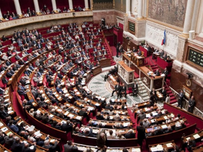 Assemblée nationale. 32 députés bretons appartiennent à la majorité