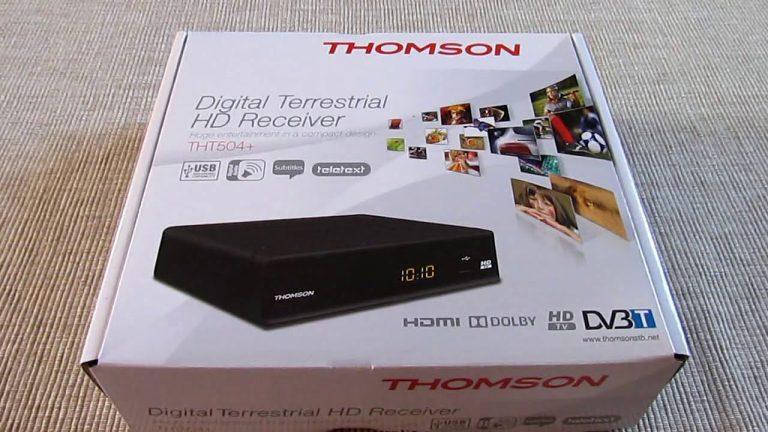 Des failles de sécurité découvertes dans des décodeurs des marques Philips et Thomson