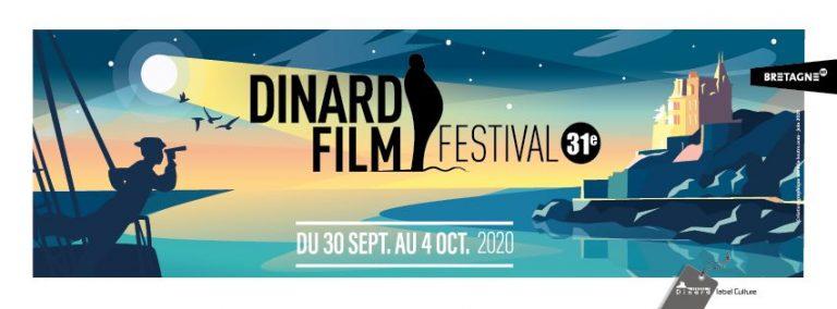 Dinard Film Festival 2020. La programmation dévoilée