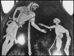 Selon la chercheuse Debby Sneed, les Grecs de l'Antiquité aménageaient des rampes d'accès pour les handicapés