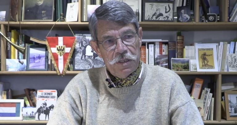 Un député de la « France insoumise » tente de faire interdire l'audition de Bernard Lugan à l'Assemblée nationale