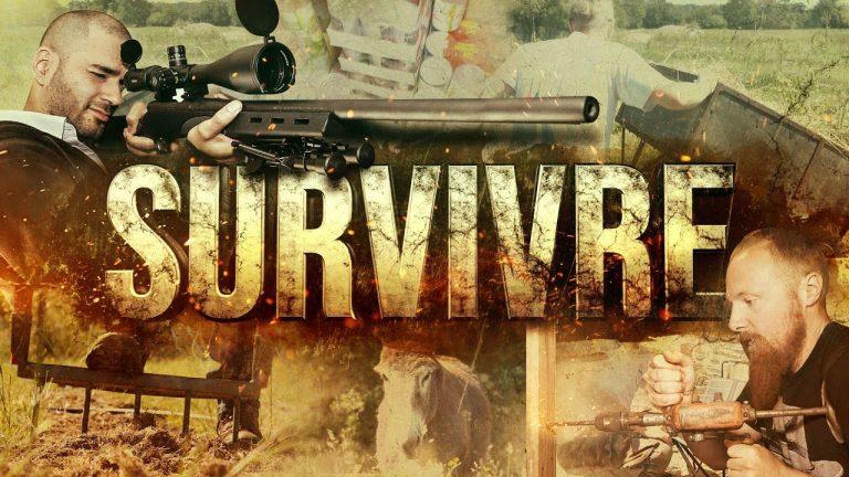 Ils veulent survivre à l'effondrement. Vincent Lapierre à la rencontre de survivalistes