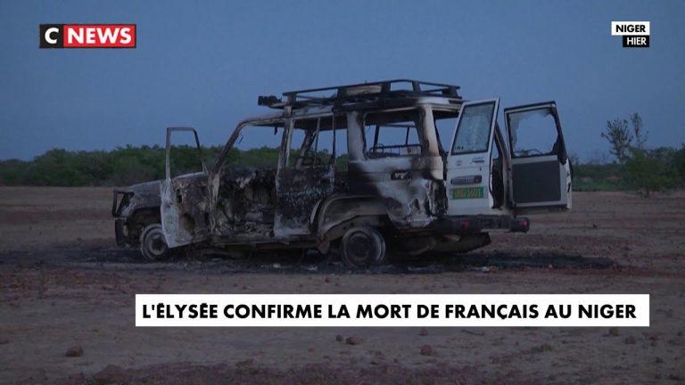 Assassinat des humanitaires français au Niger : explications par Bernard Lugan
