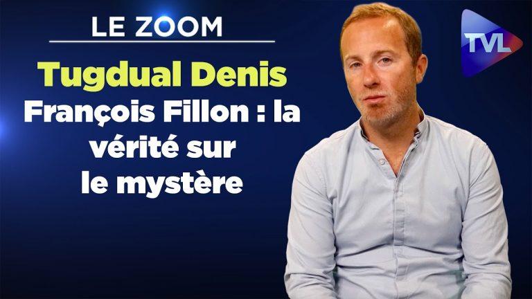 François Fillon : la vérité sur le mystère avec Tugdual Denis