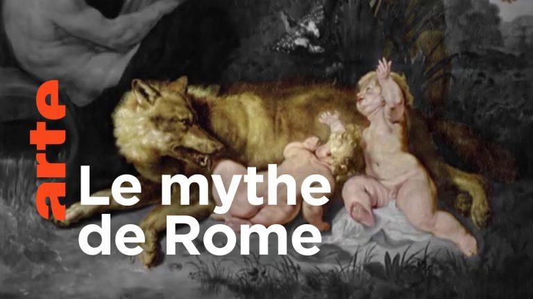 21 avril -753, la fondation de Rome