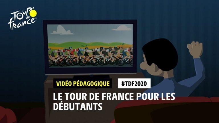 Le Tour de France pour les débutants