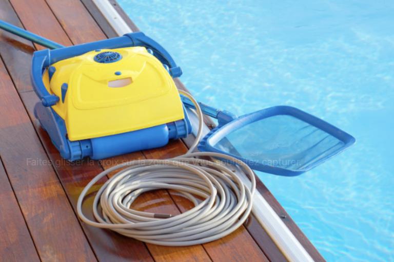 Conseils pratiques pour choisir son robot de piscine