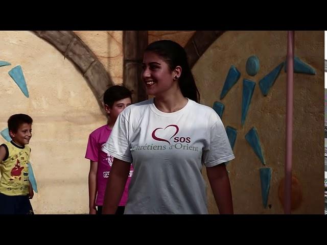Maaloula (Syrie) : Des cendres à la rennaissance