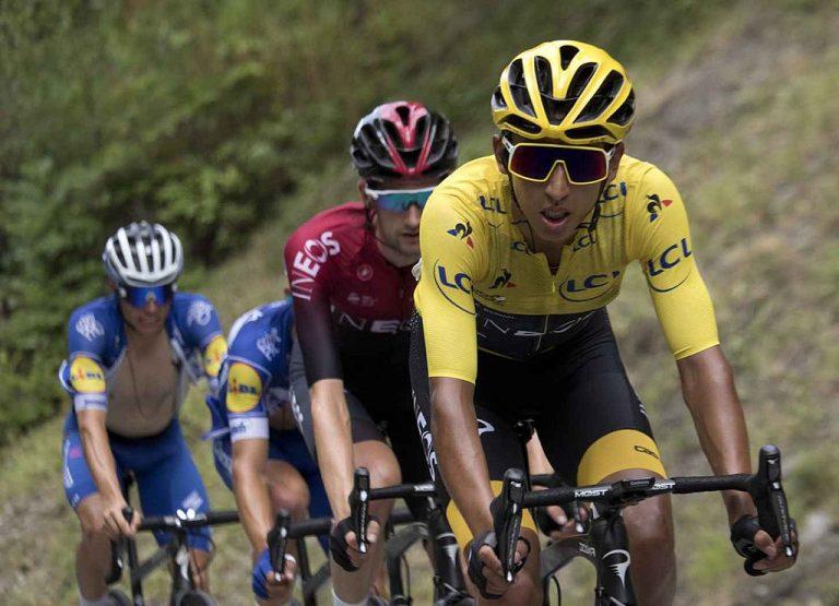 Tour de France 2020. La liste des engagés (+ nos favoris)
