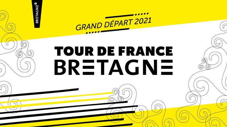 Loudéac candidate pour être ville départ pour le Tour de France 2021