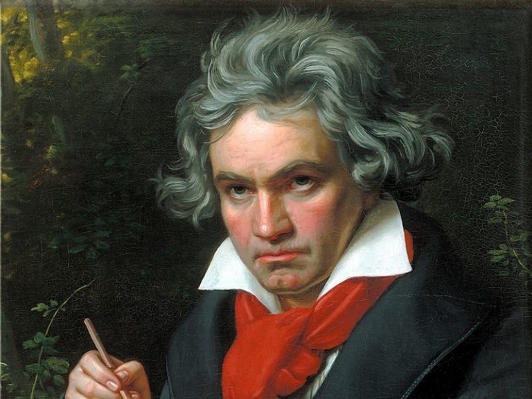 Orain – Beethoven et le secret des chants écossais