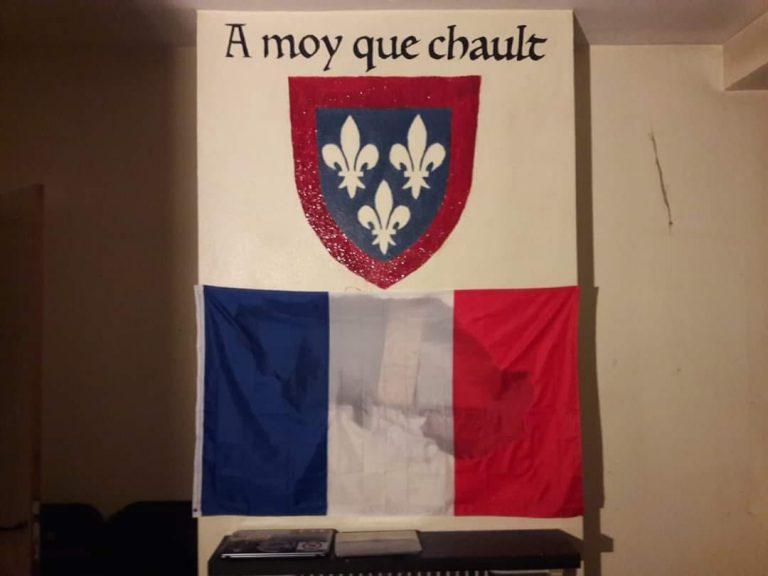 Angers. Les membres de l'Alvarium expulsés de l'occupation non conforme du 17 rue Thiers au 1er octobre
