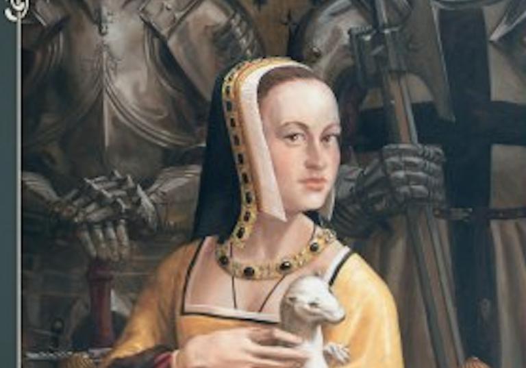 Sortie de Breizh Tome 6 consacré à Anne de Bretagne