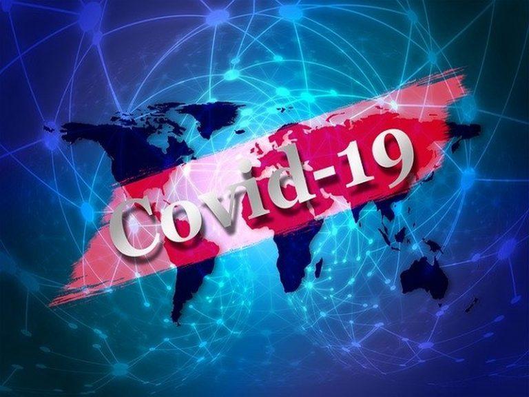 Covid-19. Rien d'alarmant depuis 15 jours sur la planète